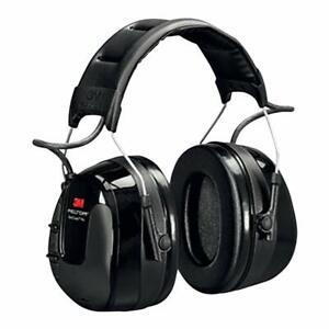 3M Peltor Worktunes Pro HRXS220A Kopfhörer Geräusch Elektronik 32 DB Kopfhörer