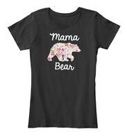 Must-have Mothers Day Mama Bear, Mom - Bear Women's Women's Premium Tee T-Shirt