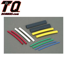 Dubro 2150 Heat Shrink Tube Assorted Pack (12pcs) Fast ship+ track#