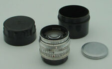JUPITER-3 1.5/50mm Zagorsk lens M39-L39 mount FED Leica Zorki Bessa IN BOX EXC!