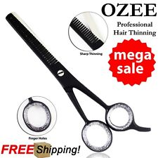 "Professional Hairdressing Barber Salon Hair Cutting Thinning Scissors Shears 6"""