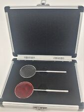Optometry Instrument Maddox Rod Test Lens Optical Ophthalmic Tools With Case