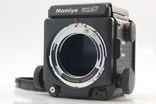 [Exc5] MAMIYA RZ67 Pro body + Waist Level Finder Film Camera From Japan a86