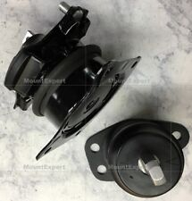 2005 acura rl motor mounts