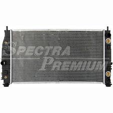 Spectra Premium Industries Inc CU2184 Radiator