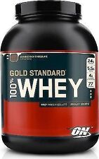 Optimum Nutrition Gold Standard 100 Whey 5lbs Protein Blend Isolate WPI WPC 5lb Chocolate MINT