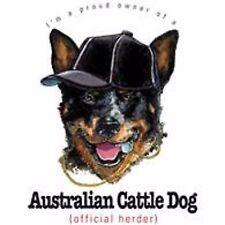 Australian Cattledog Funny Tote