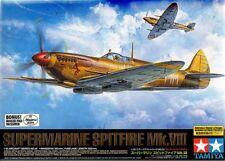 Tamiya 1/32 Supermarine Spitfire Mk.VIII # 60320