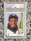 1989 Upper Deck Baseball Cards 87