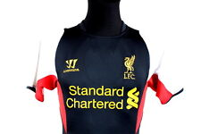 *NEW* SHIRT FC LIVERPOOL WARRIOR 2012/2013 TRAINING JERSEY SIZE (S)