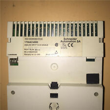 1PC  Used Schneider Electric 170AAI14000 Analog Input Module