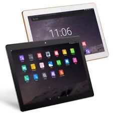 "10.1""inch Google Android 7.0 Tablet PC Dual Sim Phone Wifi Quad Core 4GB+64GB"
