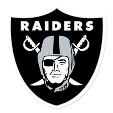 12 STICKERS Oakland Raiders Football  Vinyl Decal Stickers HQ  CAR Laptop wall