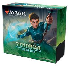 Zendikar Rising Bundle OVP Sealed EN English