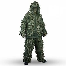 "Stich Profi Ghillie Suit ""Chimera"" Russian Disguise Sniper Coat A-TACS FG"