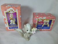Precious Moments - 3 Birthday Club Figures Members Only BC901 BC931 BC932