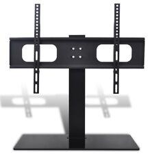 "vidaXL TV Universal Standfuß 32-70"" 60x40cm LCD PLASMA LED Halter Fernsehständer"