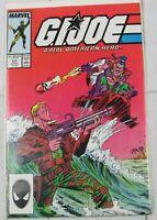 G.I. Joe, A Real American Hero #60 Jun 1987, Marvel Comics