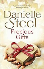 Precious Gifts, Steel, Danielle, Used; Good Book