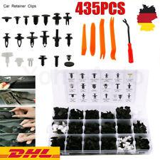 435 PCS Auto Niete Clip Sortiment Türverkleidung für PKW KFZ Werkstattbedarf Set