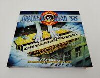 Grateful Dead Dave's Picks 30 Volume Thirty Fillmore East New York 1/2/1970 3 CD