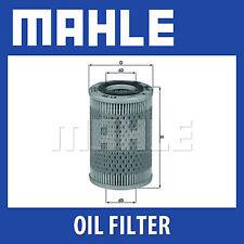 MAHLE Filtro Olio ox13d-Genuine PART