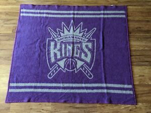 Sacramento Kings Nba Blankets For Sale Ebay