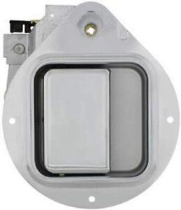 Chrome Front Outer Door Handle RH Fits Peterbilt 200 330 357 362 375 377 378 379