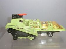 MATCHBOX ADVENTURE 2000 No.K-2001 -  RAIDER COMMAND SET