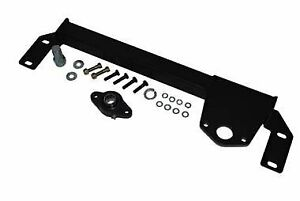 Pro Comp 61239 Steering Box Brace For fits Dodge Ram 2500 And 3500 4wd