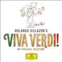 Artistes Divers - Rolando Villazón's Viva Verdi My Personnel Selecti Neuf CD