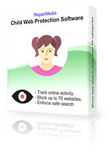 Child Protection Surfing Shield Parental Control Managing Online Activity Browse