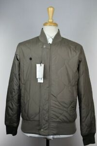 Marc By Marc Jacobs Men's Reversible Polyester Light Puffer jacket Size M New
