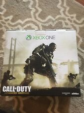 Microsoft Xbox One Call of Duty: Advanced Warfare Limited Edition 1TB BOX ONLY