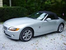 BMW Z4 Roadster Convertible Top 2003-On