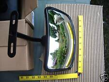 Class 5 Kerb Mirror Extra wide angle mirror 300r blind spot kerb mirror Made UK