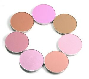 MAC Powder Blush Pro Palette Refill Pan Choose Your Shade
