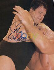 Wahoo McDaniel Signed 8x10 Photo Autographed WWE WWF reprint