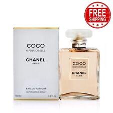 Coco Mademoiselle by CHANEL Eau De Parfum 3.4 FL Oz. 100ml