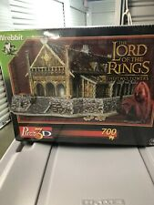 Lord Of The Rings 3D Puzzle
