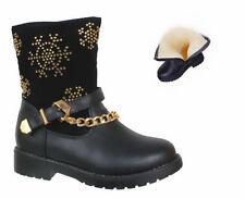 1549daaa37 26 Größe Mädchenschuhe im Stiefel- & Boots-Stil günstig kaufen   eBay
