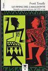 FRANK TENAILLE LO SWING DEL CAMALEONTE - MUSICHE E CANZONI AFRICANE DAL 1950