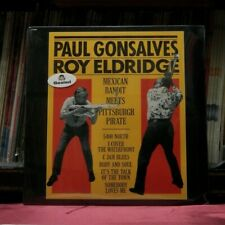 Paul Gonsalves & Roy Eldridge Mexican Bandit Meets Pittsburgh Pirate F-9646