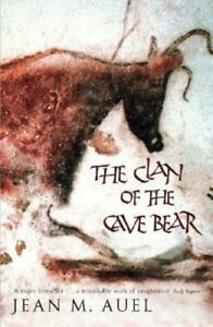 (Very Good)-Clan of the Cave Bear (Earths Children 1) (Paperback)-M Auel, Jean-0