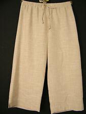 Damenhosen-Caprihosen-Stil aus Polyester