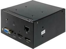 StarTech.com MOD4AVHD Audio / Video Module for Conference Table Connectivity Box