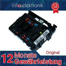 Sicherungskasten Fusebox Zentralelektrik 9643498880 T118470003G Peugeot Citroen