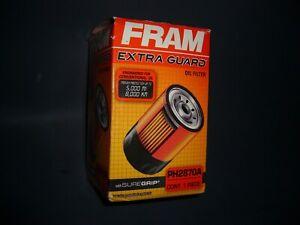 Fram PH2870A Extra Guard - Replaces 51393 L20252 PH561 LF493 LF785 P550227