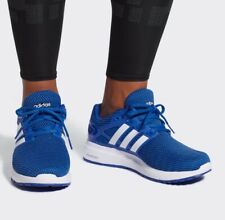 Mens Adidas Energy Cloudfoam Running Shoes US 10.5 Athletic Sneakers CP9318 Blue