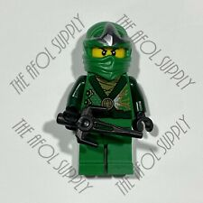 LEGO - Lloyd - Rebooted with ZX Hood - 10725 Lost Temple * NEW * MINIFIG ONLY